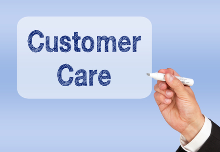 customercare: Customer Care
