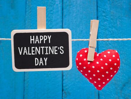 Happy Valentines Day photo