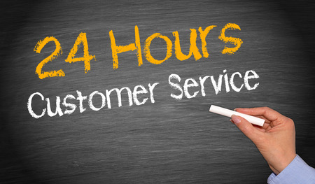 shop opening hours: 24 Hours Customer Service