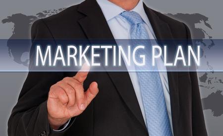 plan: Marketing Plan