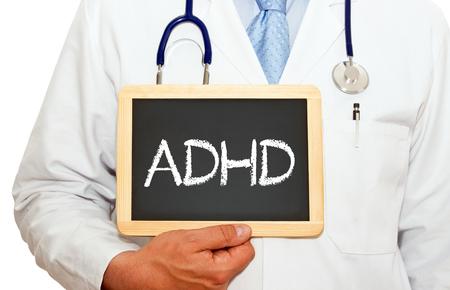 trastorno: Desorden Hiperactivo Y Deficit De Atencion