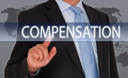 Compensation Zdjęcie Seryjne - 42676263