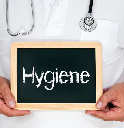 lavarse las manos: Higiene Foto de archivo