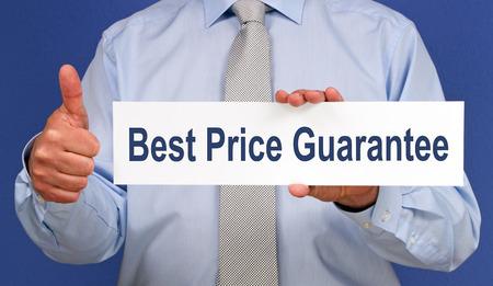 best: Best Price Guarantee