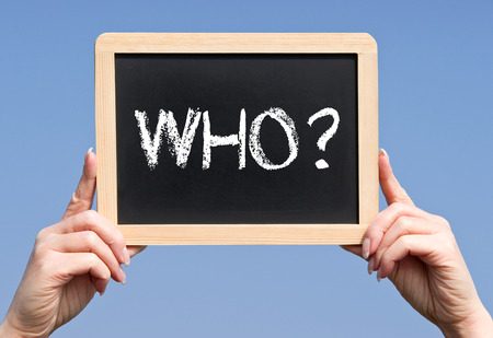 obscurity: Who ?