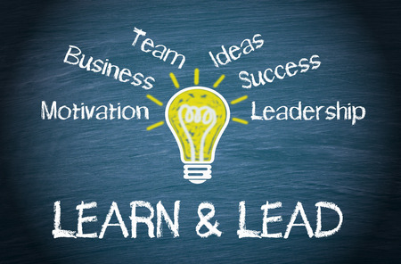 skill: Learn and Lead