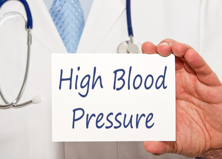 diastolic: High Blood Pressure - Hypertension