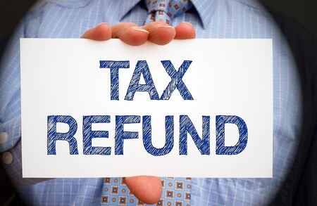 taxable: Tax Refund