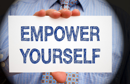 empowered: Empower yourself
