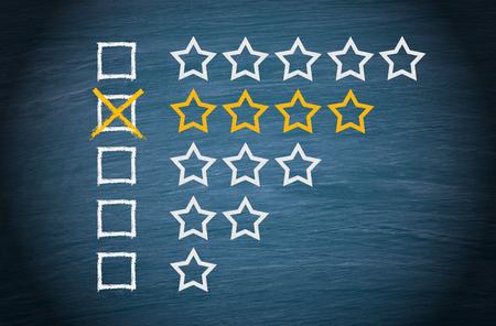 4 star: 4 Stars - good performance