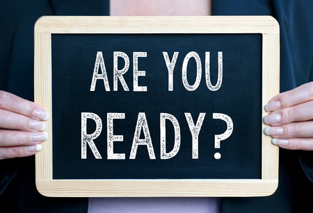 readiness: Are you ready ?