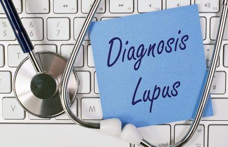 remission: Lupus Diagnosi
