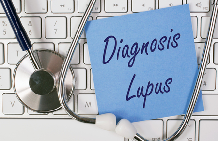 erythematosus: Lupus Diagnosis