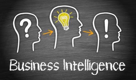 inteligencia: Business Intelligence