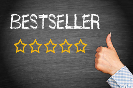 top seller: Bestseller - 5 Stars