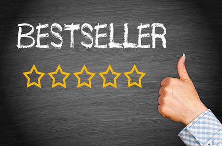 Bestseller - 5 Stars