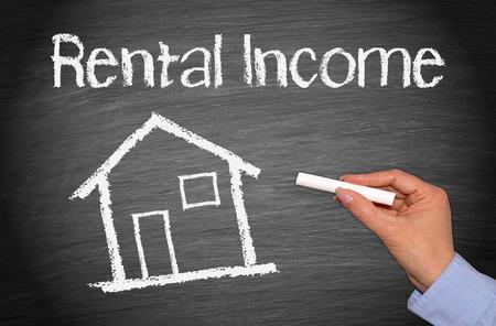 ingresos: Ingresos de alquiler
