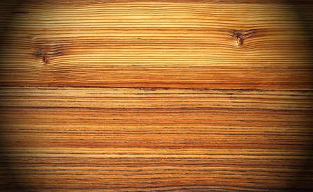 spotlight: Wooden board with spotlight Stock Photo