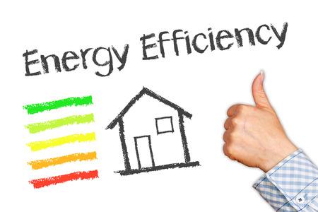 Efficienza energetica Archivio Fotografico - 47463643