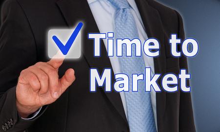 marketingplan: Time to Market