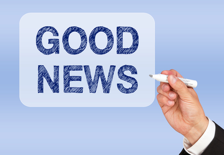 answer approve of: Good News