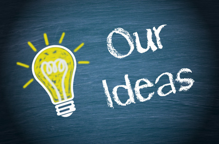 investment vision: Our Ideas