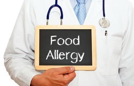 hypersensitivity: Food Allergy