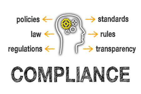 Compliance Business Concept