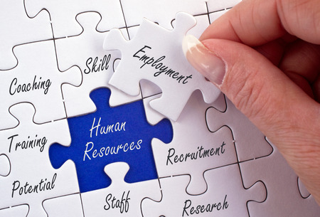talent management: Human Resources - Recruitment and Development