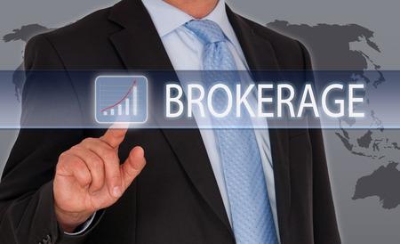 brokerage: Brokerage
