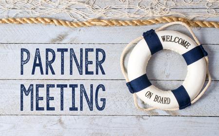partner: Partner Meeting - Welcome on Board