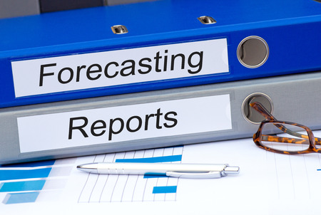 forecasting: Forecasting and Reports