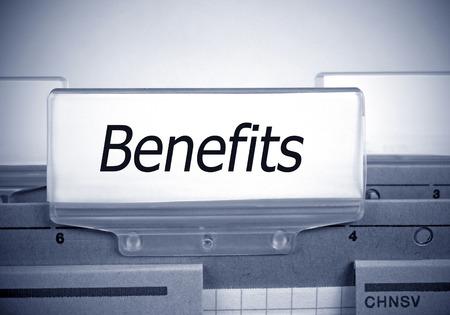 additional compensation: Benefits Folder Register Index