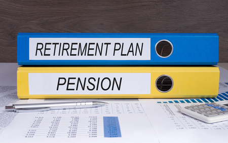Retirement Plan and Pension
