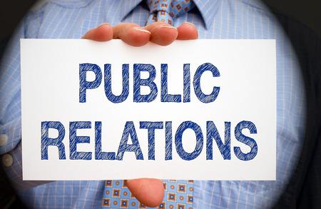 relaciones publicas: Relaciones Públicas