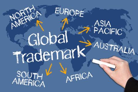 グローバル商標