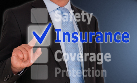 coverage: Insurance Safety Coverage Protection