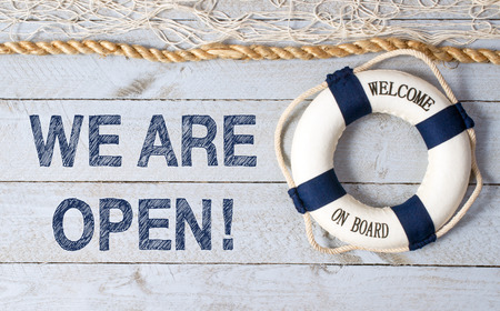 expertise: We are open - welcome on board