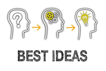 study: Best Ideas - Education and Innovation