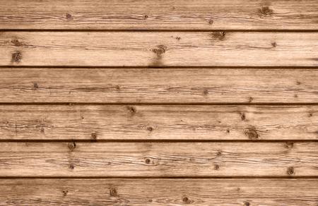 Trama di sfondo marrone di legno di plancia Archivio Fotografico - 81383057
