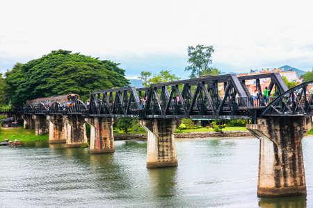 Bridge of River Kwai