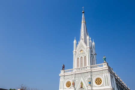 Christ Church in Thailand