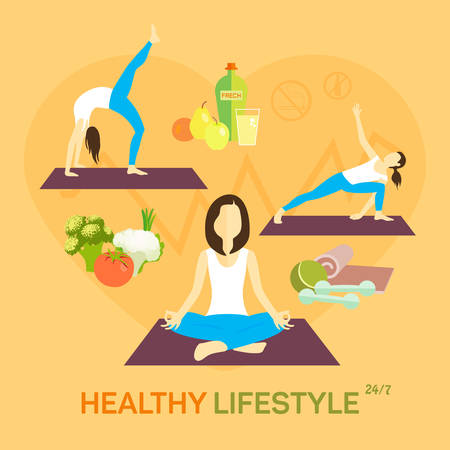 diet plan: Healthy life diet and weight maintain choices statistic charts infographic presentation layout design abstract isolated vector illustration