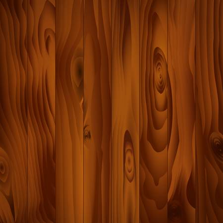 cherry hardwood: Wooden texture of dark brown boards.