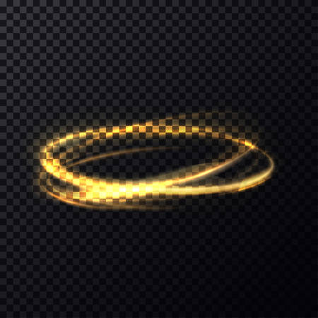 bleak: Bokeh glitter round shapes with bleaks. Abstract glowing rings fading effect. Sparkle movement in circles. Burst of fire or plasma particles. Perfect for celebration or disco template or poster