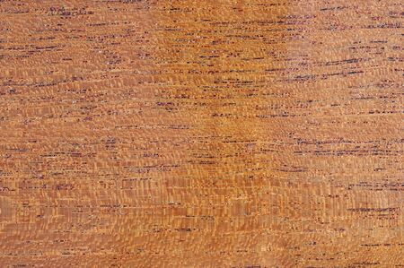 extreme close up: background - textured. Piece of the varnished tree.
