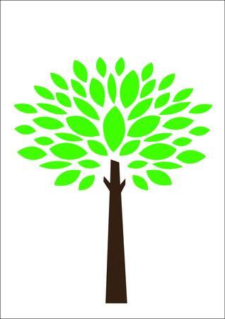 viewfinderchallenge1:  illustration of a tree