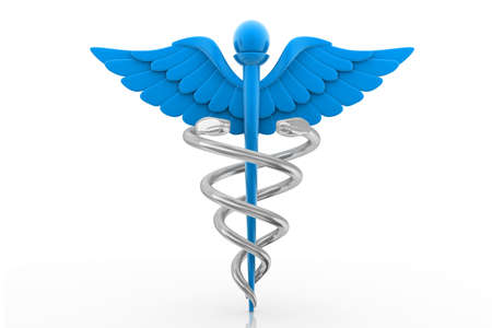recetas medicas: S�mbolo de la medicina