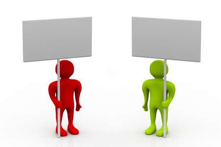 personas saludandose: La placa del vacío