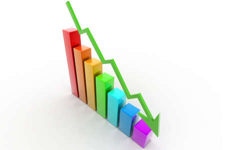 Business Financial Crisis photo